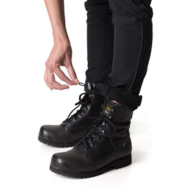 Houdini Motion Pantalones Mujer, negro